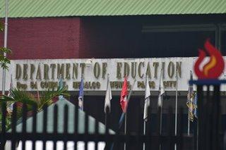 DepEd: Duterte approves September 13 school opening