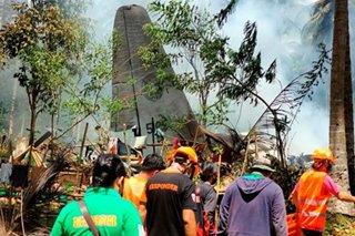 14 anyos na namatay sa C-130 crash, pangarap sanang maging sundalo