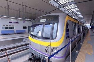 LRT-2 may alok na 2 linggong libreng sakay sa Antipolo, Marikina stations