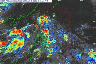 'Emong' keeps strength, heads toward Batanes and Babuyan Islands
