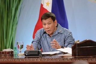 Duterte among world's 'press freedom predators': watchdog