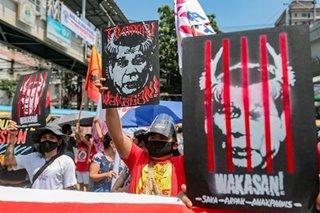 UN Special Rapporteur criticizes governments for using laws against dissenters