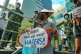 Palace says 'no one can diminish' PH arbitral win that China calls 'wastepaper'