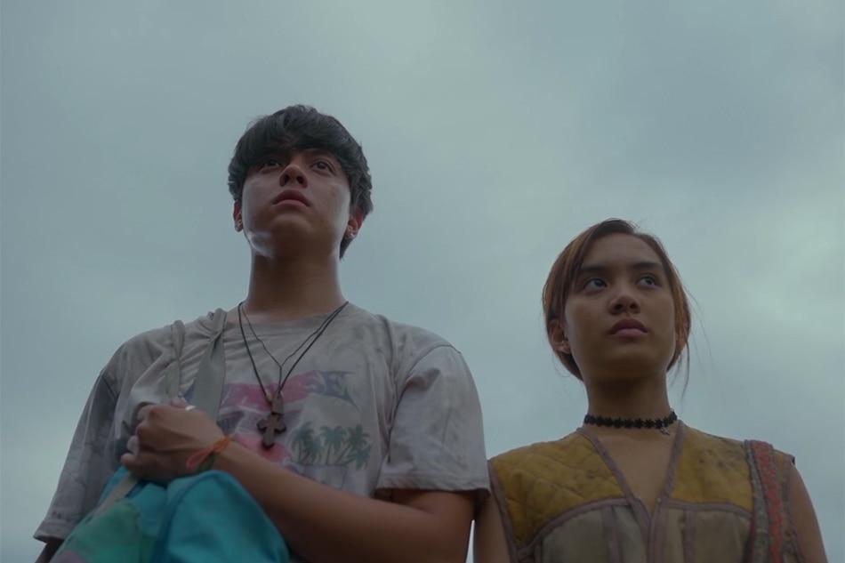FIRST LOOK: Harrowing aftermath of Yolanda in 'Kun maupay man it pahanon' 1