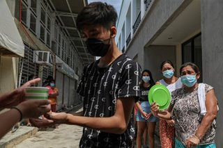 Groups seek public's help in ending hunger, malnourishment in PH