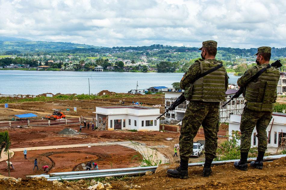 Marawi rehabilitation a 'failure,' says civic leader 1