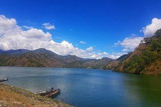2 dam sa Benguet nagpakawala ng tubig