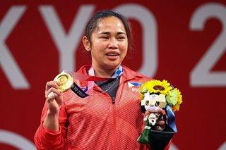 Tax exemption donation reward olympic medalists senate bill