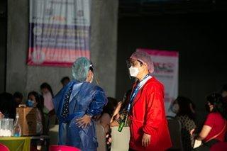 Health workers, laborers dismayado dahil 'walang napala' sa SONA 2021