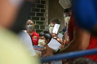 San Juan City distributes quarantine passes ahead of ECQ
