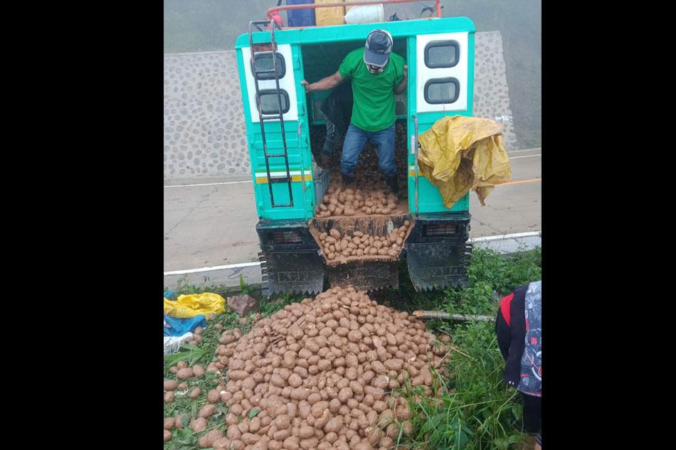 benguet-patatas