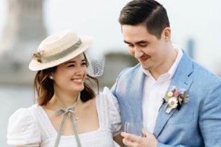 WATCH: Yam Concepcion's emotional wedding video