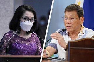 Palace told: LGUs need help, not 'tsismis'