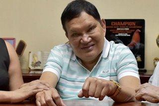Former Las Piñas mayor Nene Aguilar passes away