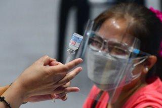 Ilang LGU dumadaing sa kakauning vaccine supply