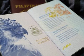 Passport backlog estimated at up to 4 million: DFA