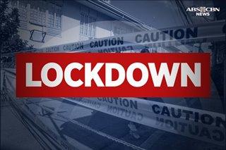 Ilang condo sa NCR apektado ng granular lockdown