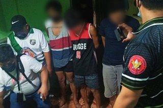 Construction worker nahulihan ng P1.4-M shabu, baril