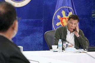 Duterte's 'smell' for corruption affected: Hontiveros