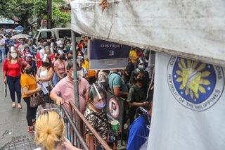 Paano mag-reactivate ng voter registration sa Comelec?