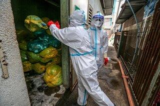 Medical waste beyond PH disposal capacity: DENR