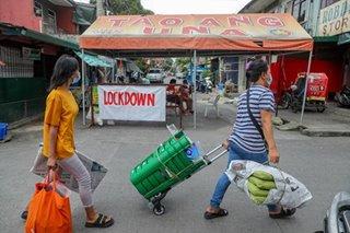 Virus lockdown eased in Metro Manila to spur economy