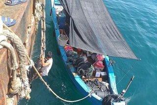 POEA: Stranded seafarers near China coast will get salaries