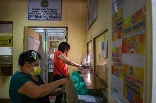 Hirit na voter registration extension tumitindi pa