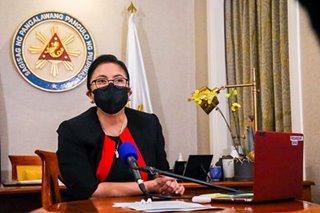 Senate wants P1-B budget for VP Leni's office in 2022