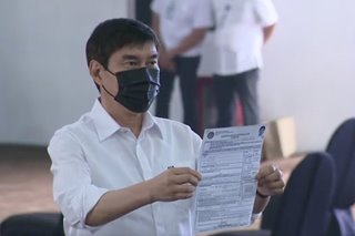 Raffy Tulfo shuns death penalty, says it's anti-poor