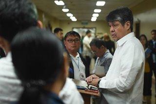 Kiko Pangilinan is Leni Robredo's running mate for 2022 polls