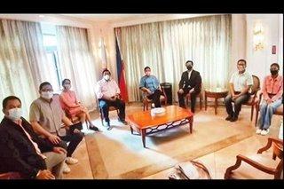 Hontiveros, De Lima, Trillanes, Diokno join Leni's 2022 Senate slate
