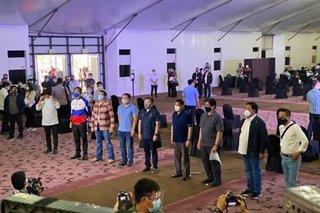 Comelec denies 'special treatment' for Duterte's bets