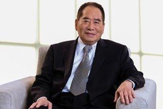 SM celebrates birth month of founder Henry Sy
