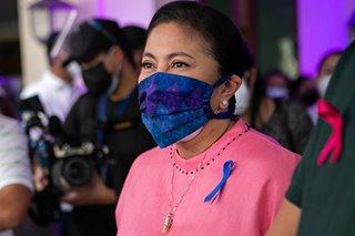 Robredo: Halalan 2022 Senate slate complete