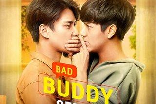 New Thai BL series 'Bad Buddy' to stream on iWantTFC