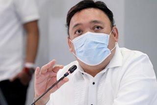 Roque bares plan b for Senate run