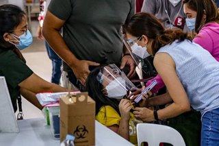 Marikina starts vaccinating children with comorbidities