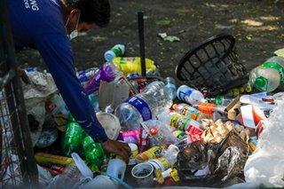 Gov't urged to act on 'neglect' of PH plastics crisis