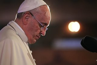 Pope Francis expects to spend his final days in Rome: new book