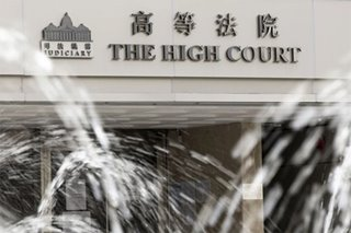 Boy tells HK court 5-yr-old sister was thrown at ceiling 18 times by dad before her death