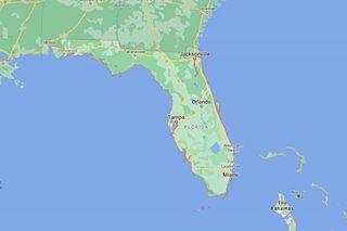 Florida shooting kills at least two