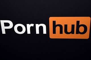 34 women sue Pornhub in sex abuse video, trafficking case