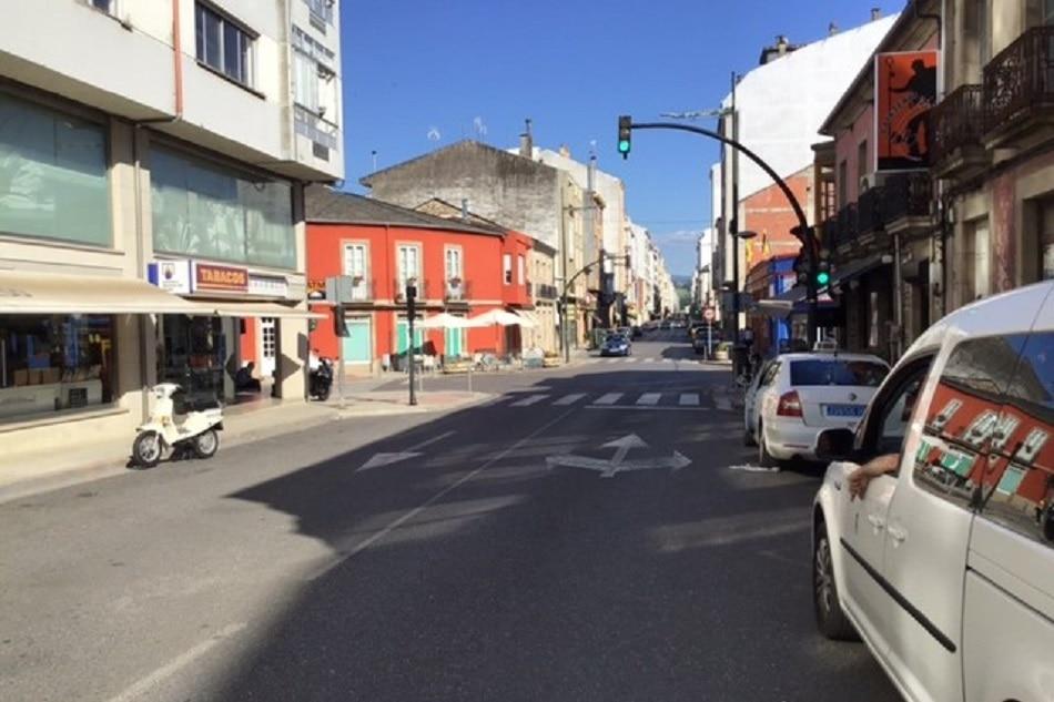 Travel notes: Sarria, Galicia, Spain 3