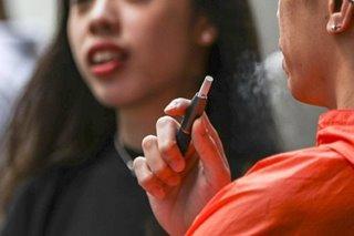 Hong Kong school principals ask full e-cigarettes ban