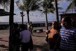 DILG: Metro Manila handa nang ibaba sa Alert Level 3