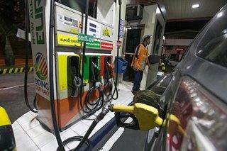 Ika-9 sunod na oil price hike asahan bago matapos ang Oktubre