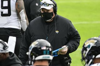 NFL: Chargers, Jaguars fire coaches after losing seasons