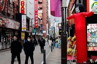 Japan nangangailangan ng libo-libong caregivers: recruitment agency