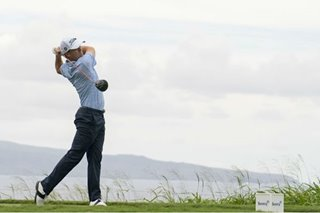 Golf: Justin Thomas apologizes after slur caught on broadcast